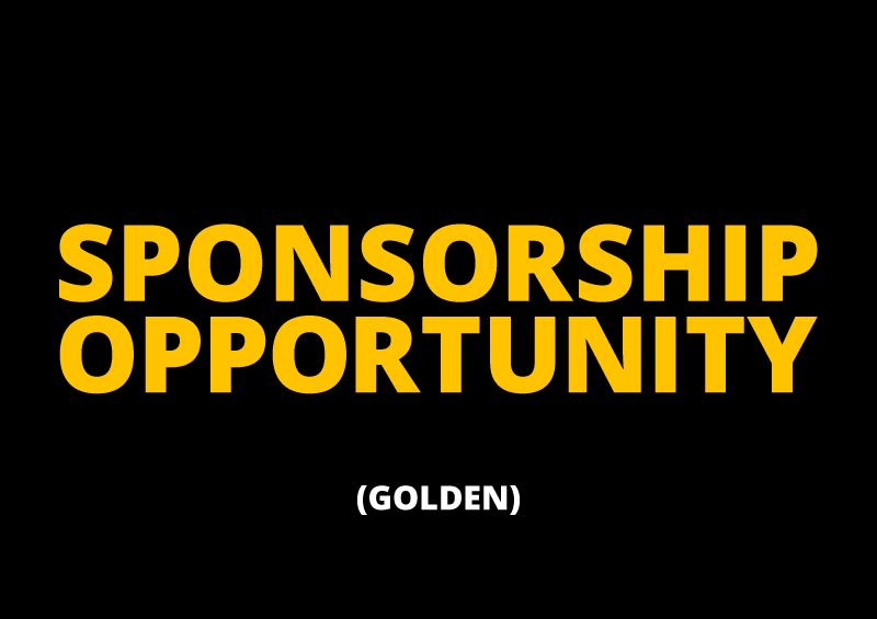 Sponsorship Opportunity Leeds